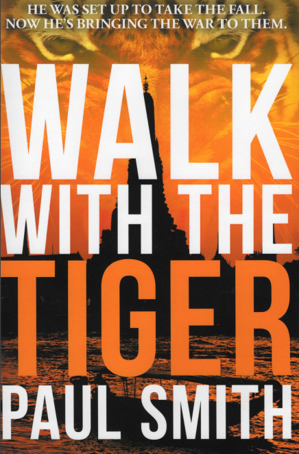 walk with the tiger