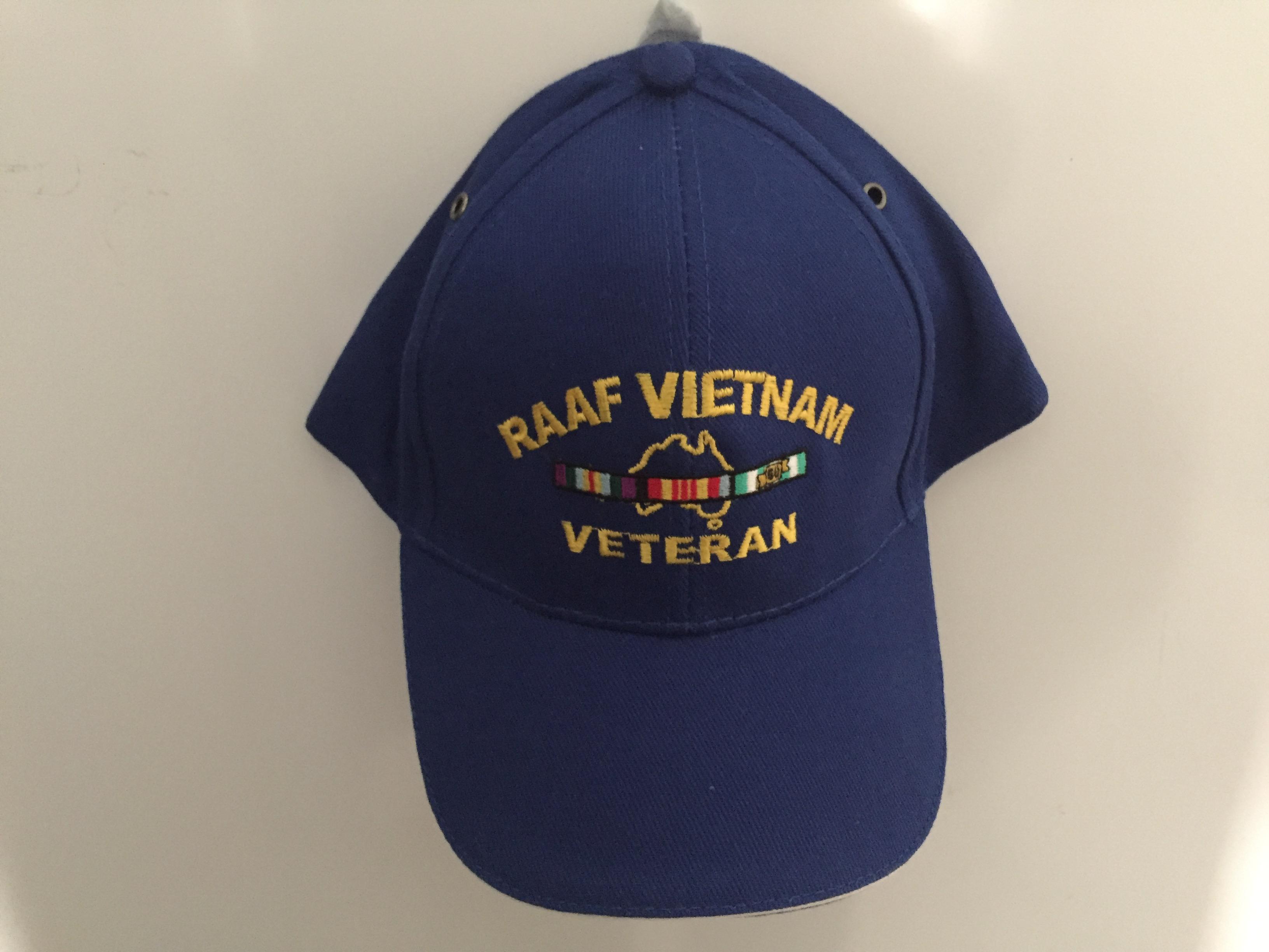 RAAF Cap