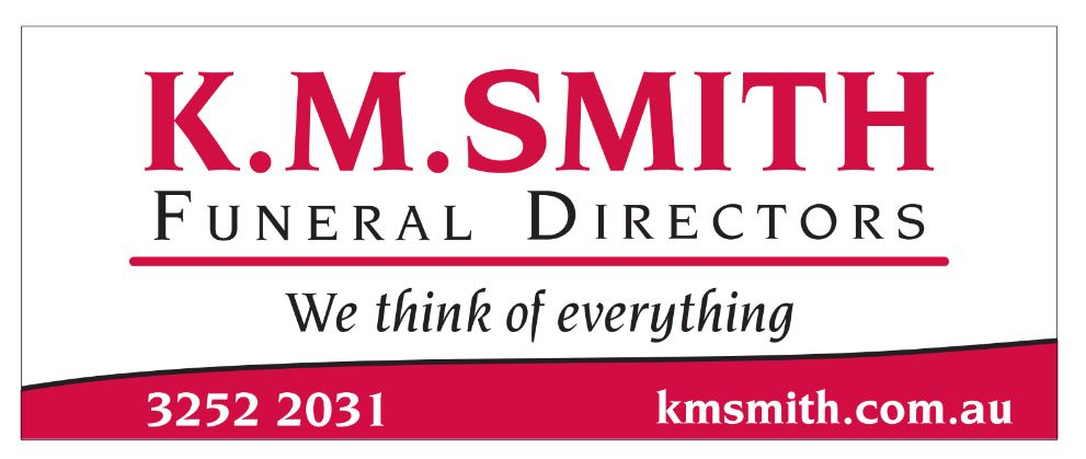KM Smith-logo