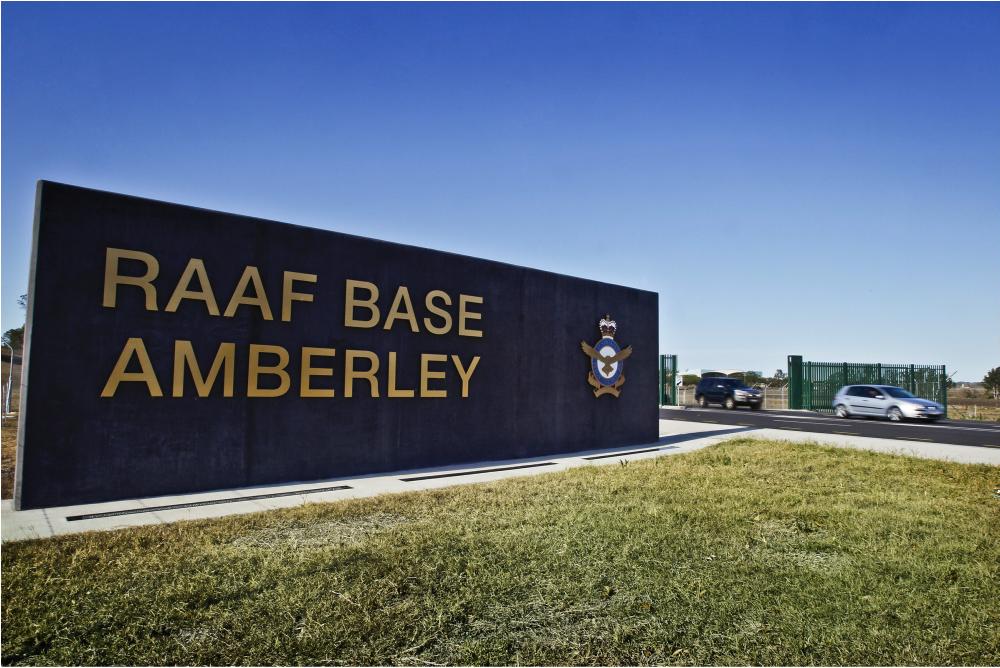 RAAF Airbase Amberley