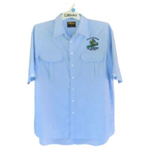 Wallaby Airlines Collared Shirt $50 Includes Postage