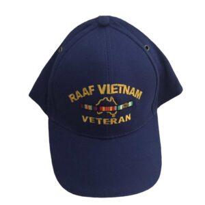 RAAF Vietnam Hat $25ea. Includes Postage