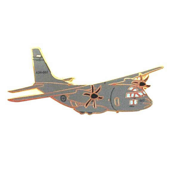 35 SQN Saprtan Lapel Pin $10ea. Includes Postage