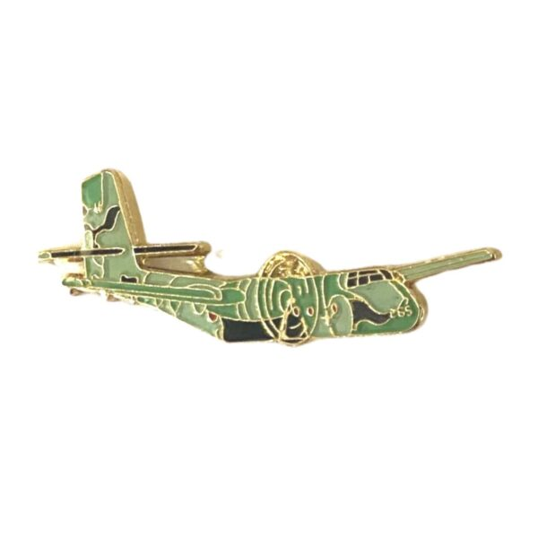 35 SQN Caribou Lapel Pin $10ea. Includes Postage